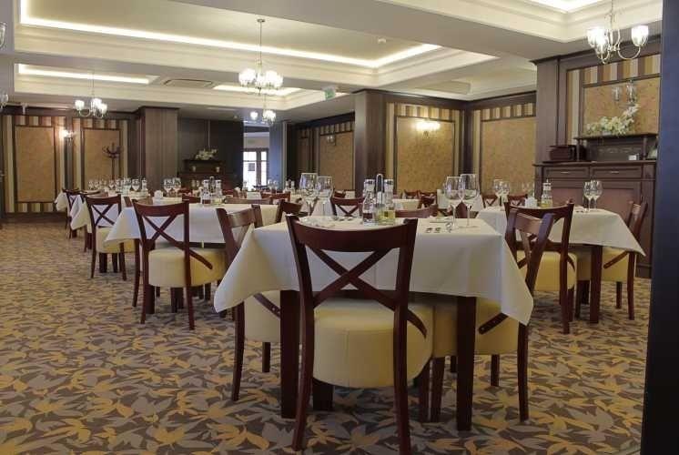 Sale weselne - Hotel Kryształ**** Conference & SPA - SalaDlaCiebie.com - 4