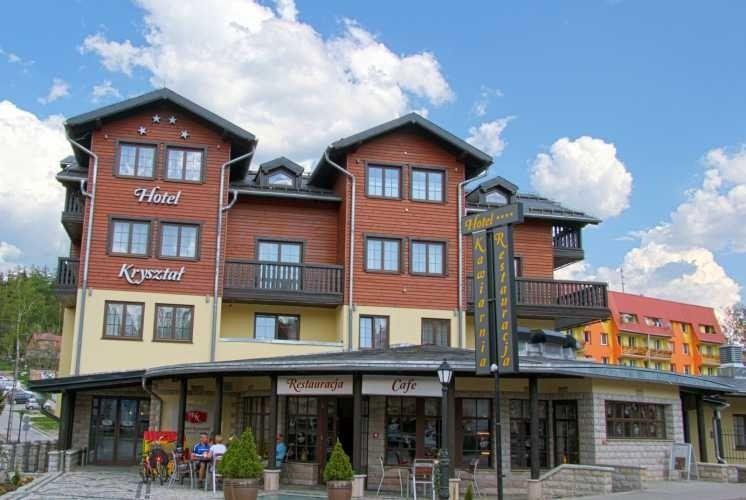 Sale weselne - Hotel Kryształ**** Conference & SPA - SalaDlaCiebie.com - 1