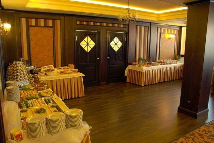 Sale weselne - Hotel Kryształ**** Conference & SPA - SalaDlaCiebie.com - 5
