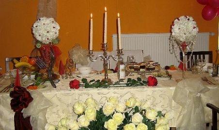 Sale weselne - Restauracja Park Smaków - SalaDlaCiebie.com - 4