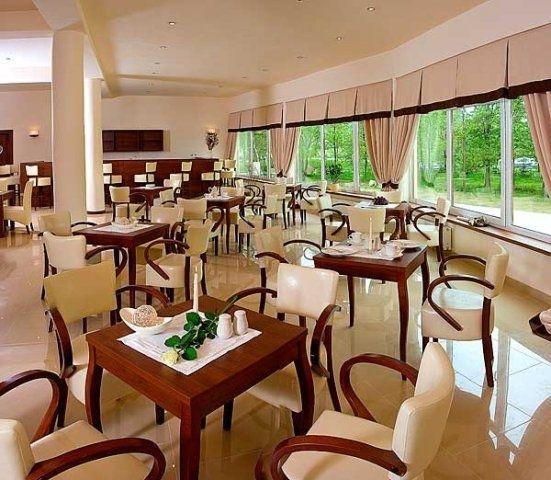 Sale weselne - Hotel Ariston - SalaDlaCiebie.com - 2