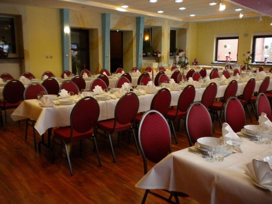 Sale weselne - Hotel Pawłowski - SalaDlaCiebie.com - 3