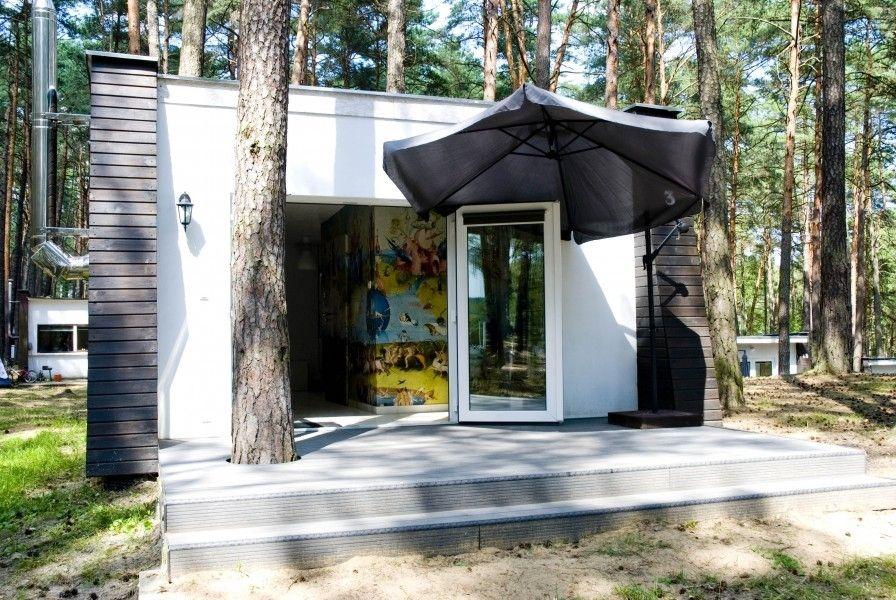 Sale weselne - Ośrodek Anapausis - SalaDlaCiebie.com - 9