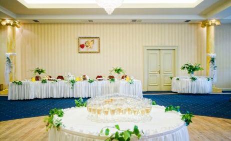 Sale weselne - Sala Balowa i Restauracja Kopcza - 5410424860e4430f.jpg - SalaDlaCiebie.pl