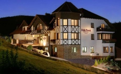 Sale weselne - Hotel Dziki Potok*** - 5410566d2b224big1.jpg - SalaDlaCiebie.com