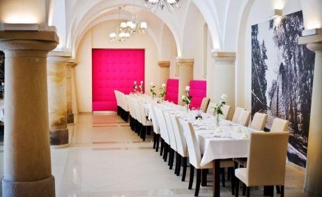 Sale weselne - Pałac Krotoszyce - 54116987024c7201010251609270sala_restauracyjna_5.jpg - SalaDlaCiebie.com