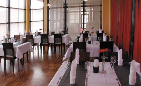 Sale weselne - Quality System Hotel Wrocław - 54116ec785782pl001_rossoneroristorante.jpg - SalaDlaCiebie.pl