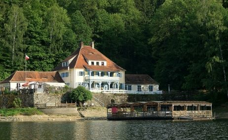 Sale weselne - Restauracja Fregata - 541212e568c17slide1.jpg - SalaDlaCiebie.pl