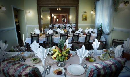 Sale weselne - Hotel Bugatti*** - SalaDlaCiebie.com - 3