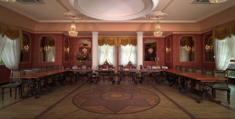 Sale weselne - Hotel Bugatti*** - SalaDlaCiebie.com - 2