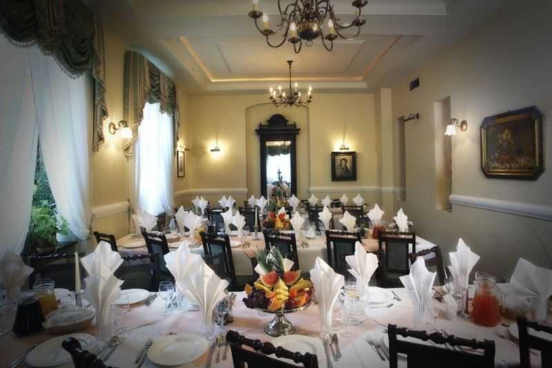Sale weselne - Hotel Bugatti*** - SalaDlaCiebie.com - 4
