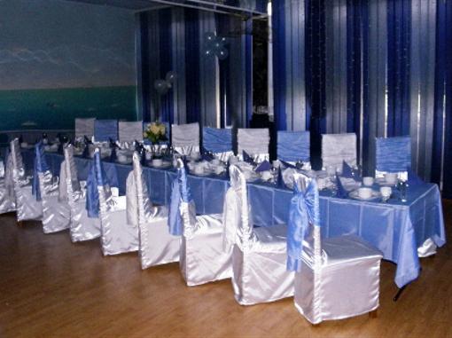 Sale weselne - Restauracja Kapitańska - SalaDlaCiebie.com - 3