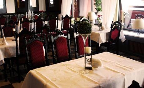 Sale weselne - Hotel *** i Restauracja Na Polance - 5417341994791hotel_na_polance_0036.jpg - SalaDlaCiebie.pl