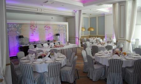 Sale weselne - Pałac Romantyczny**** - SalaDlaCiebie.com - 9