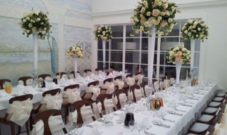 Sale weselne - Pałac Romantyczny**** - SalaDlaCiebie.com - 7