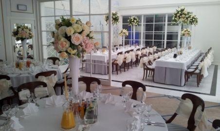 Sale weselne - Pałac Romantyczny**** - SalaDlaCiebie.com - 4