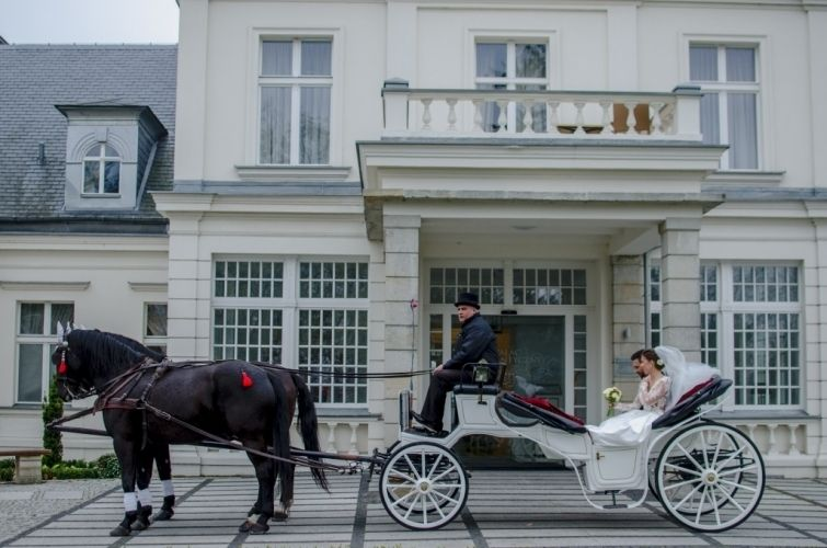 Sale weselne - Pałac Romantyczny**** - SalaDlaCiebie.com - 18