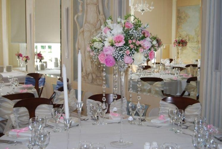 Sale weselne - Pałac Romantyczny**** - SalaDlaCiebie.com - 3