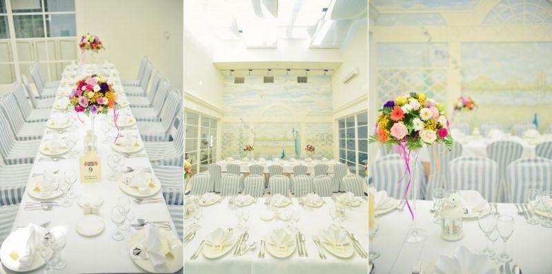 Sale weselne - Pałac Romantyczny**** - SalaDlaCiebie.com - 8
