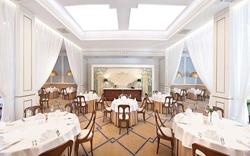 Sale weselne - Pałac Romantyczny**** - SalaDlaCiebie.com - 5