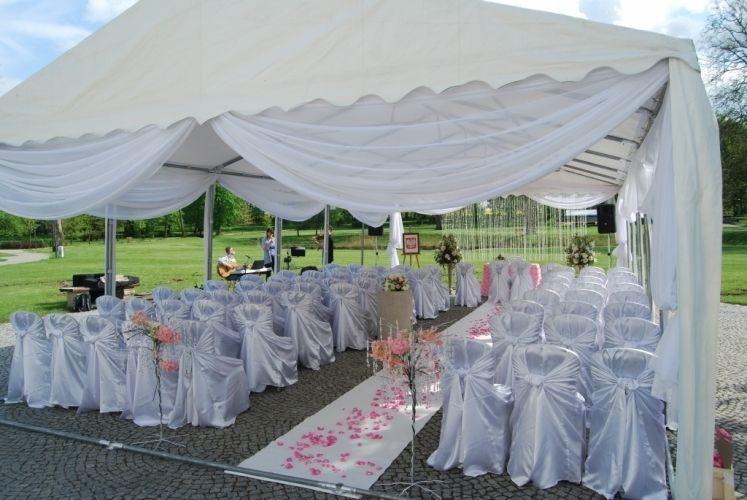 Sale weselne - Pałac Romantyczny**** - SalaDlaCiebie.com - 10