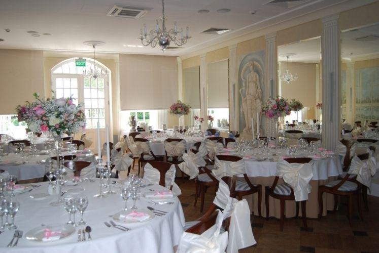 Sale weselne - Pałac Romantyczny**** - SalaDlaCiebie.com - 6
