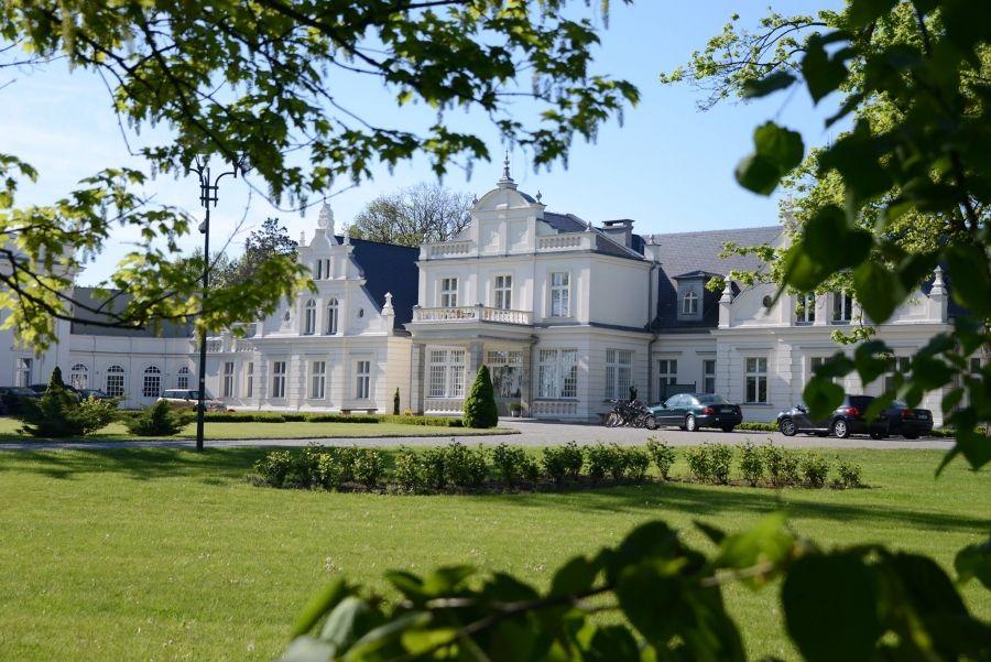 Sale weselne - Pałac Romantyczny**** - SalaDlaCiebie.com - 1