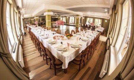 Sale weselne - Pensjonat Michelin - SalaDlaCiebie.com - 4