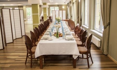 Sale weselne - Pensjonat Michelin - SalaDlaCiebie.com - 3