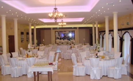 Sale weselne - Dom Weselno- Bankietowy Avangarda - 54181b5153e78dsc03780.JPG - SalaDlaCiebie.pl