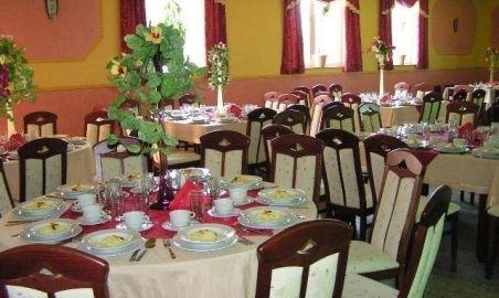 Sale weselne - Restauracja ŻAR- MED - SalaDlaCiebie.com - 4