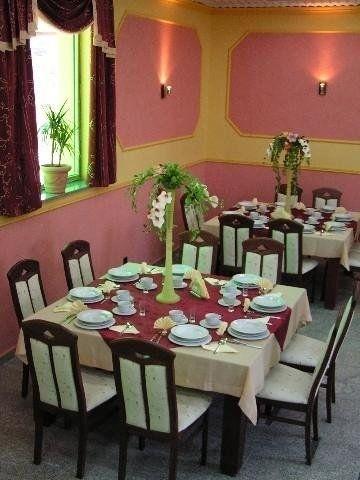 Sale weselne - Restauracja ŻAR- MED - SalaDlaCiebie.com - 2