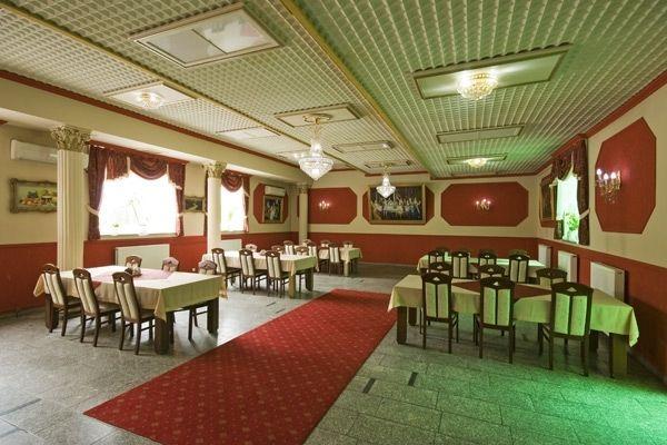 Sale weselne - Restauracja ŻAR- MED - SalaDlaCiebie.com - 3
