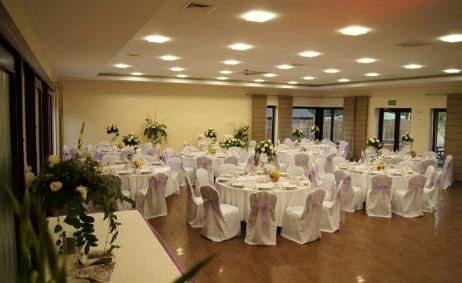 Sale weselne - Dom Weselny Biały Bór - 541a8daca7ab1duzedsc02319.jpg - SalaDlaCiebie.pl