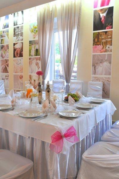 Sale weselne - Restauracja Kardamon - SalaDlaCiebie.com - 2