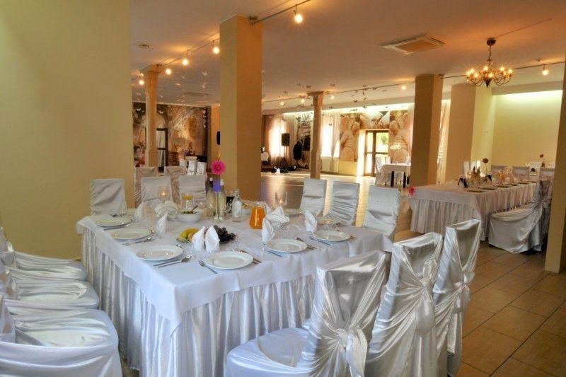 Sale weselne - Restauracja Kardamon - SalaDlaCiebie.com - 3