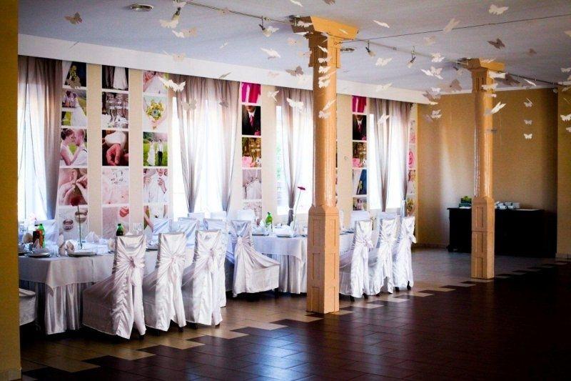 Sale weselne - Restauracja Kardamon - SalaDlaCiebie.com - 1
