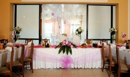 Sale weselne - Ośrodek Rekreacyjno- Wypoczynkowy Walter - SalaDlaCiebie.com - 3