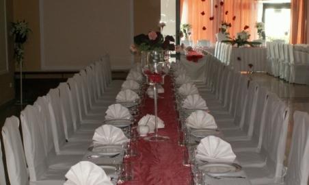 Sale weselne - Ośrodek Rekreacyjno- Wypoczynkowy Walter - SalaDlaCiebie.com - 4