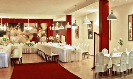 Sale weselne - Restauracja Adagio - SalaDlaCiebie.com - 1