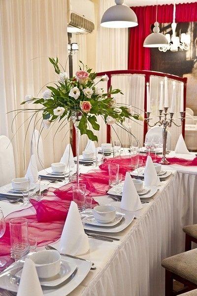 Sale weselne - Restauracja Adagio - SalaDlaCiebie.com - 3
