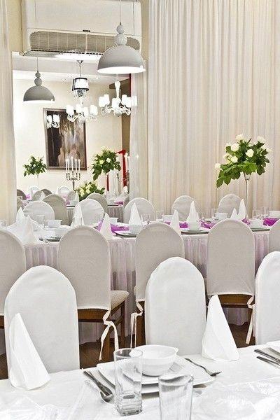 Sale weselne - Restauracja Adagio - SalaDlaCiebie.com - 4