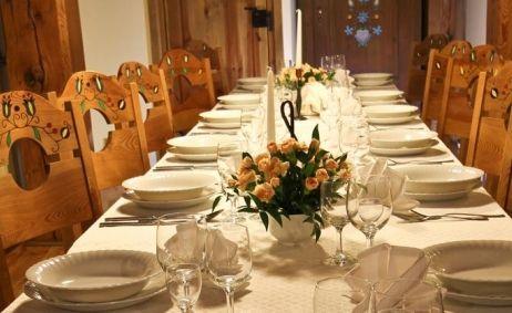 Sale weselne - Hotel Karczma Spichrz - 542008736eedb152bdbc204236d.jpg - SalaDlaCiebie.pl