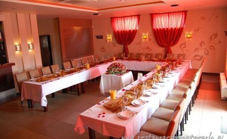 Sale weselne - Restauracja Monte Carlo - 542154975371314.jpg - SalaDlaCiebie.pl