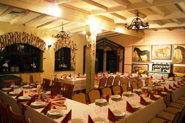 Sale weselne - Stajnia Gliszcz - SalaDlaCiebie.com - 1