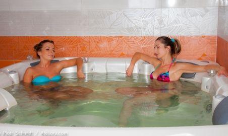 Sale weselne - Sportwerk Hotel**** - 54509d5f026d3jacuzzi.jpg - SalaDlaCiebie.pl
