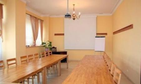Sale weselne - Sportwerk Hotel**** - 5450a0670e761sala_konf_krokus.JPG - SalaDlaCiebie.pl