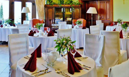 Sale weselne - Sportwerk Hotel**** - 55c1ed6980b82restauracja.png - SalaDlaCiebie.pl