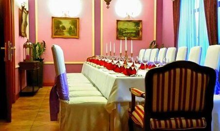 Sale weselne - Sportwerk Hotel**** - 55c1ed8ae6337sala_liliowa.jpg - SalaDlaCiebie.pl