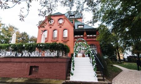 Sale weselne - Pałacyk Chojnów - SalaDlaCiebie.com - 20